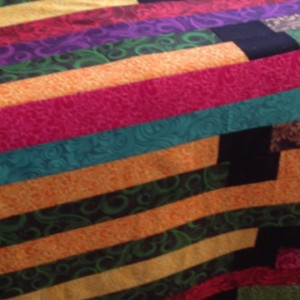 Mary's Quilt - JRR 2