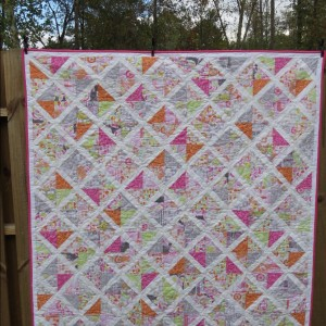Rayne's Quilt