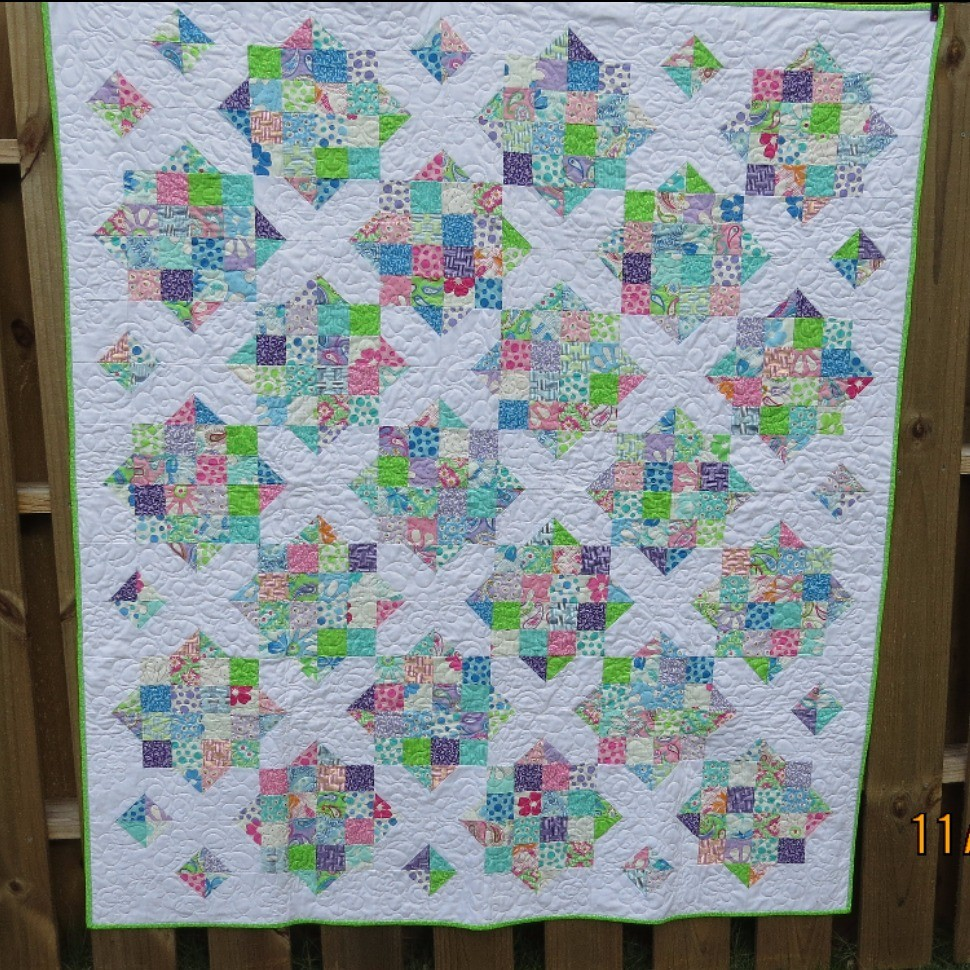Aly's Quilt