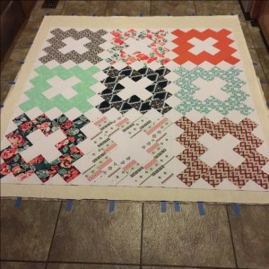 Traci's Quilt