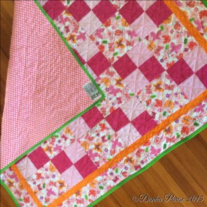 Quilt for Kids