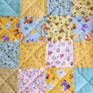 Preemie Quilts