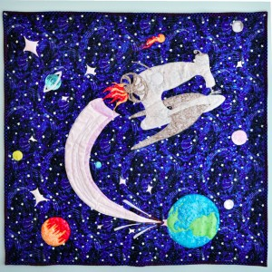 Out of This World Quilt