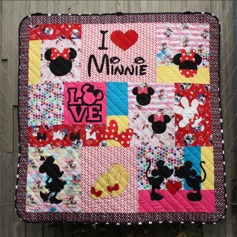Who Loves Minnie?