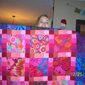 2014 Quilts for my Grands
