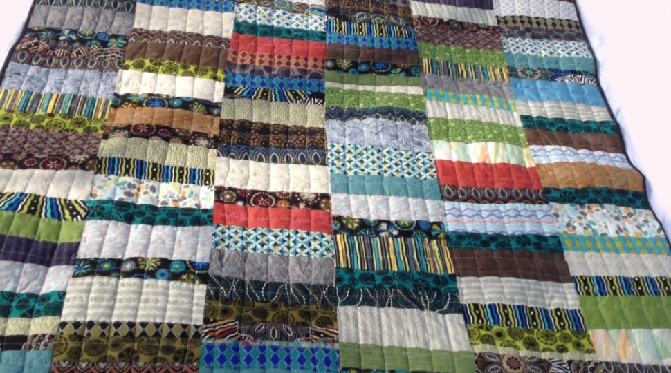 Origins and Broken Bar