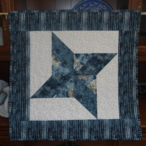 Friendship Star Wall Hanging