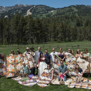 21 Wedding Quilts