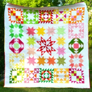 Star Sampler in Solids