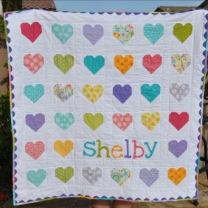 Shelby's quilt -banner