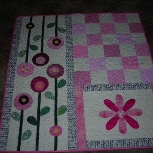 Baby Blanket/wallhanging