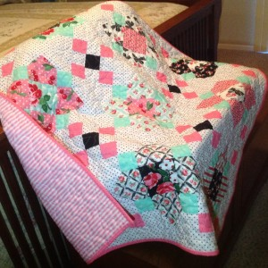 Madalyn's Quilt