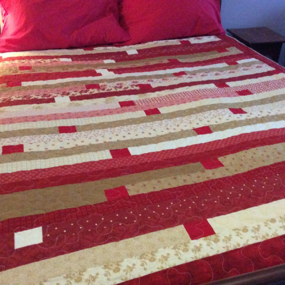 Jelly Roll Race Quilts Quiltsby