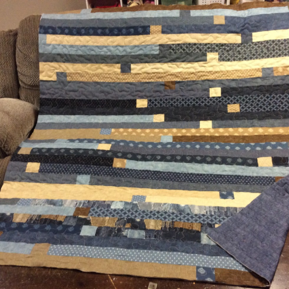 Quilt Pattern Jelly Roll Race : Jelly Roll Race Quilts Quiltsby.me