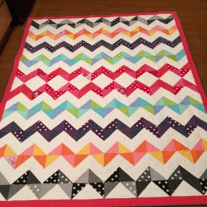 Dottie Chevron