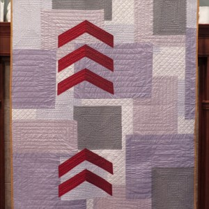 Great looking quilts