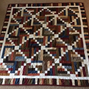 A Quilt for Mom