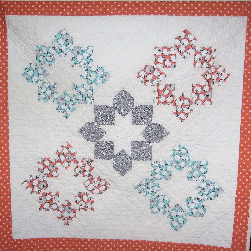 the quilts for twins