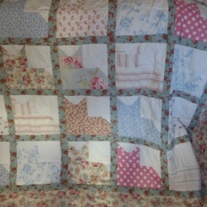 Pins and Paws Quilt