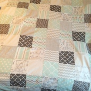 Rory's quilt