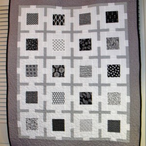 Jenny's Linked Up Quilt