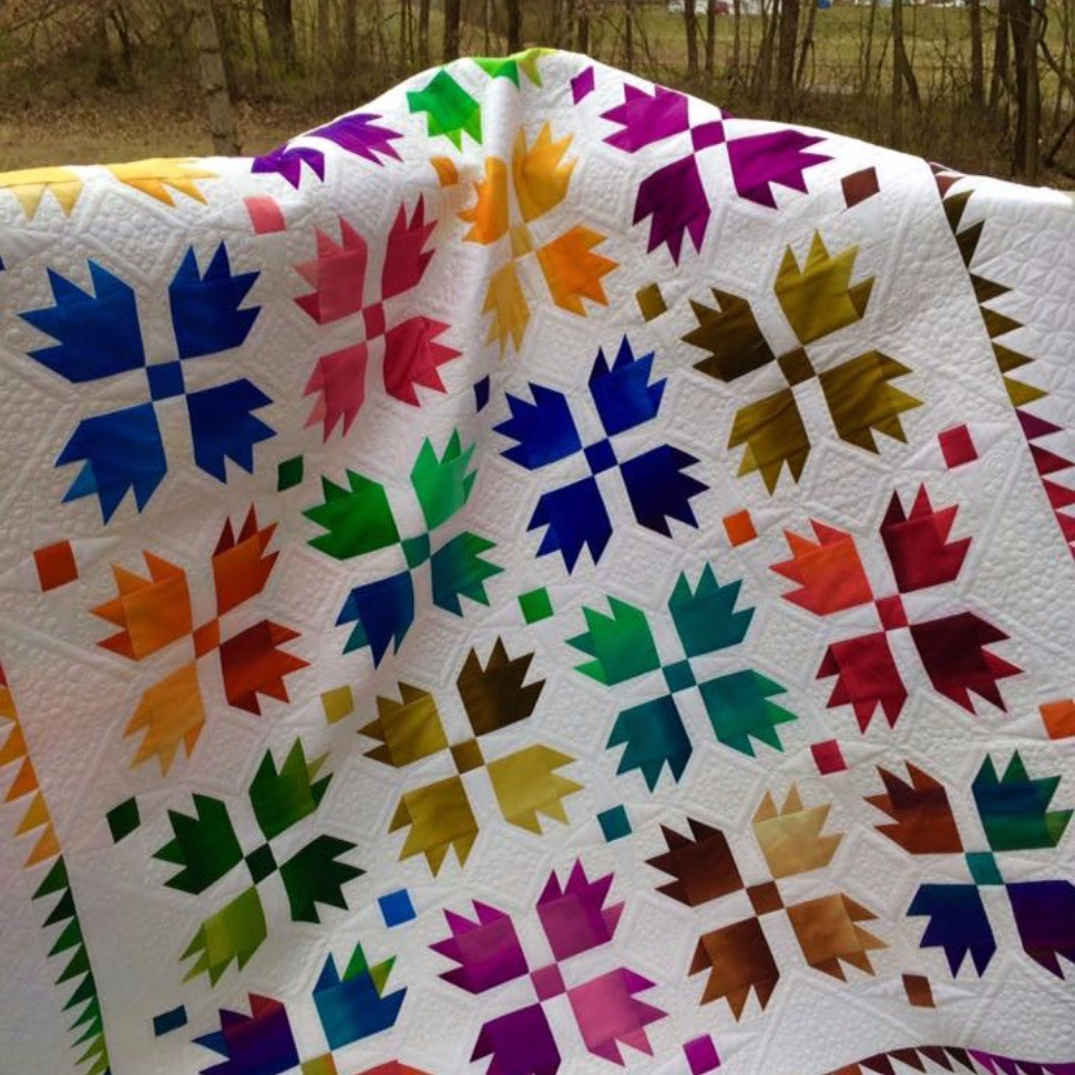 Bear Paws Quilt Quiltsby