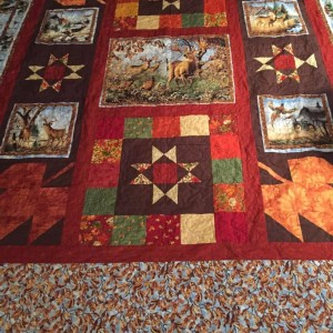 Don's Fall Quilt