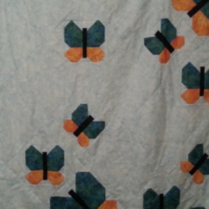 Seasons Mystery Quilts