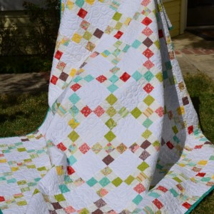 Pegee's Quilt