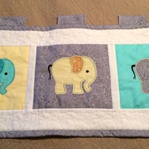 Baby Room Wallhanging