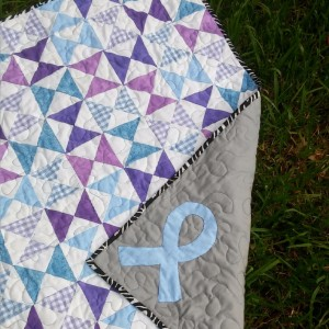 Pulmonary Hypertension  Quilt