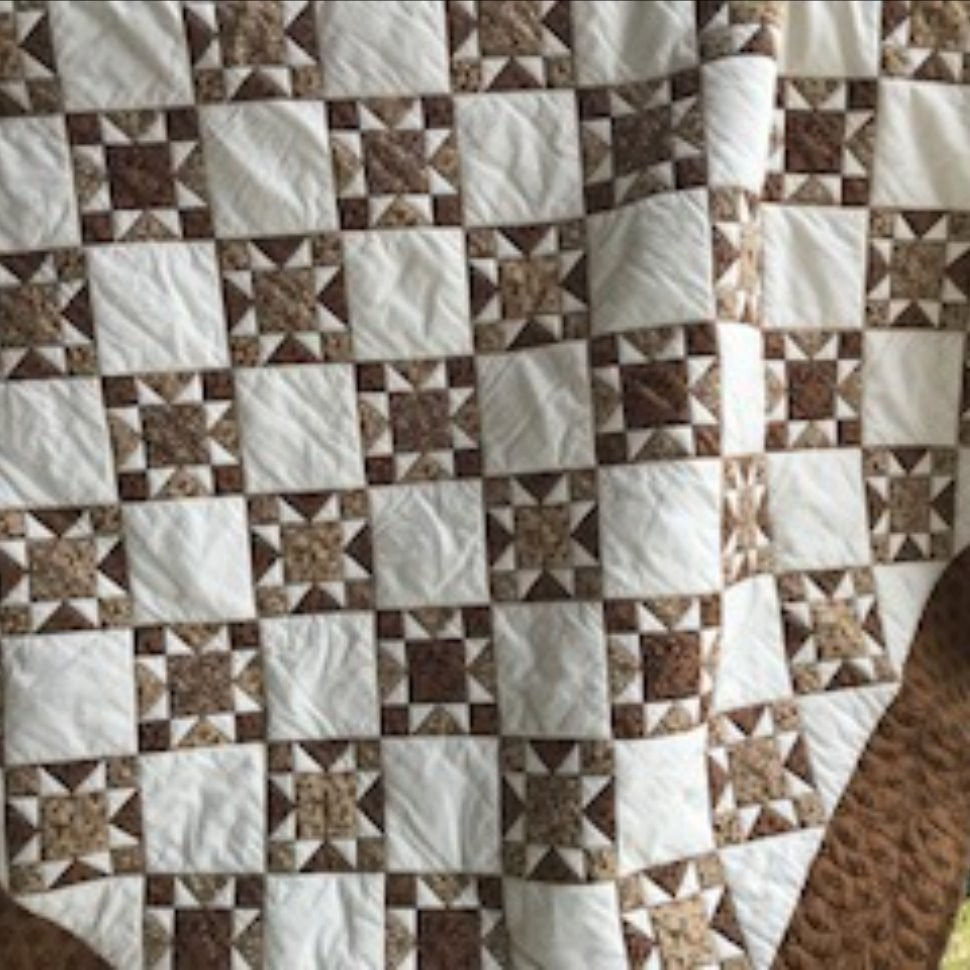 Charity Quilts for Tri County Guild