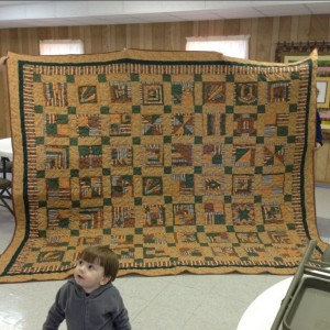 The Friendship Quilt