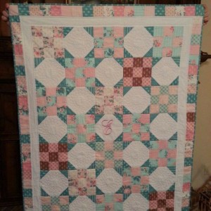 Snapdragon and Speedwell Quilts
