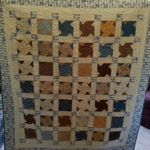 Jack and Jill Quilt