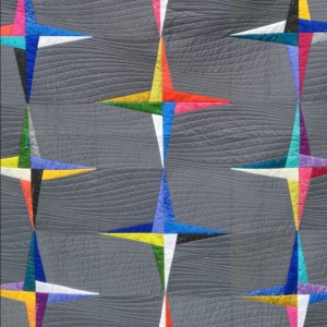 Rising Star Quilt