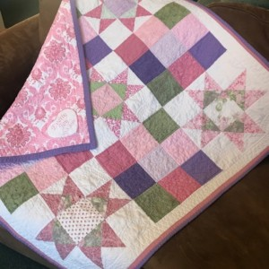 Everly Joy Quilt