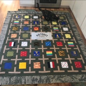 Linked Up Quilt