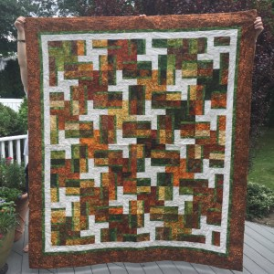 Fall Colors Quilt