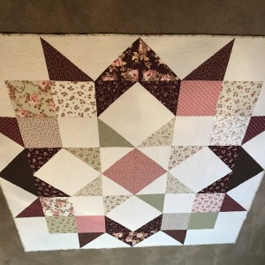 Another Moda Love Quilt