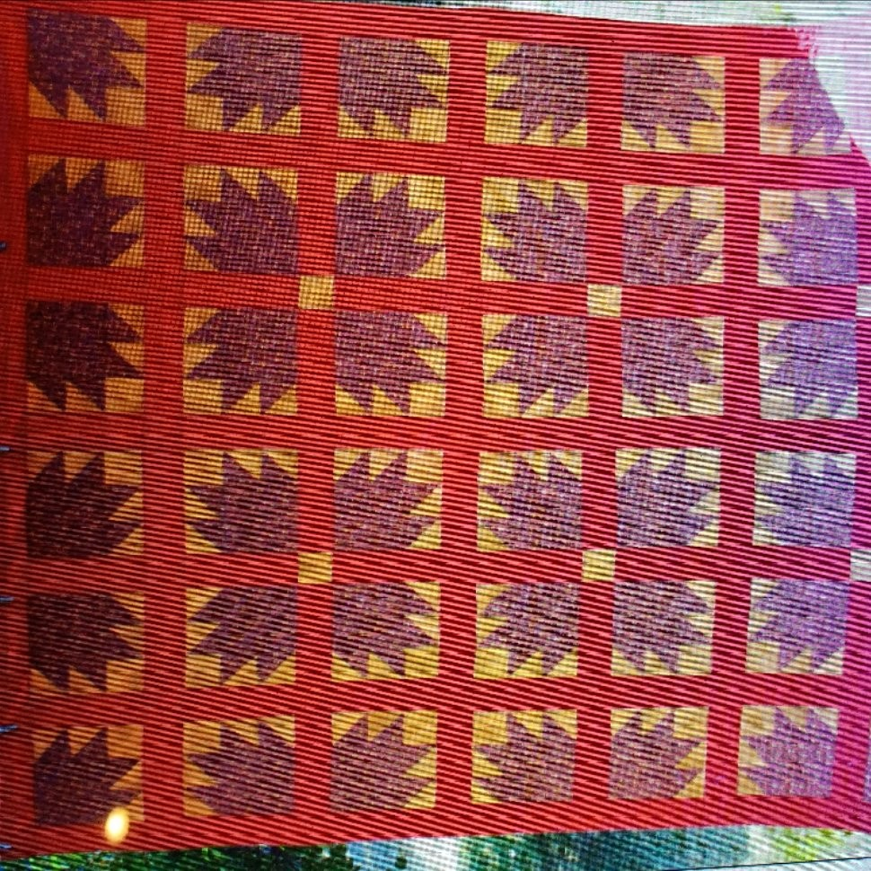 My Ugly Quilt