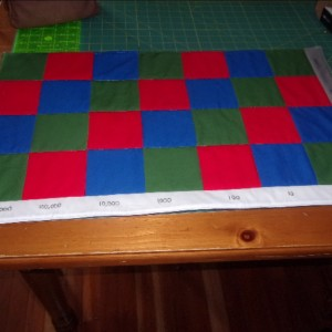 Multiplication Checkerboard (A Montessori Material