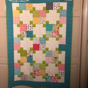 The Bicycle Quilt