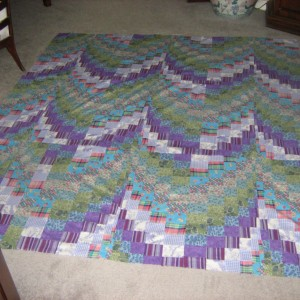 First Bargello