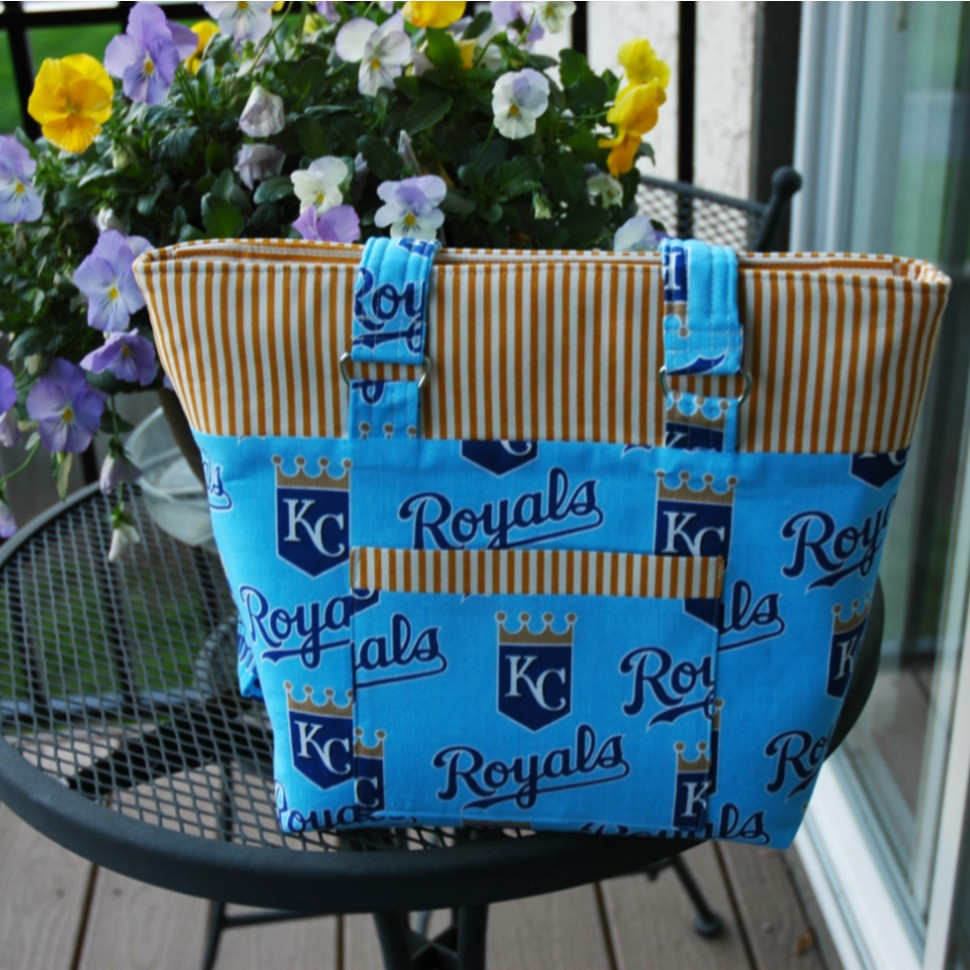 Kansas City Royals Tote