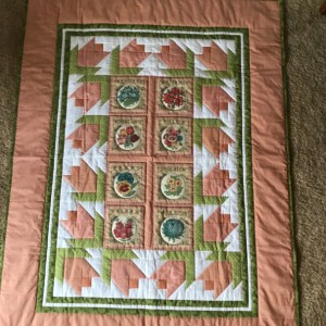 Dignity Quilt