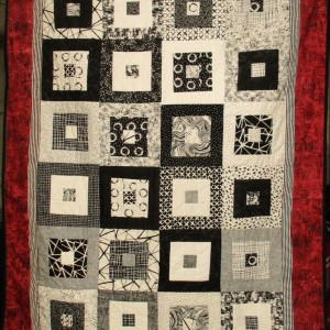 Sam's Grown Man Quilt