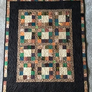 Stash Using Dignity Quilt