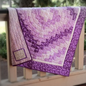 A Quilt for Maddy