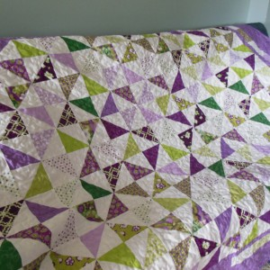 Ashley's Quilt